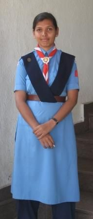 World Association of Girl Guides and Girl Scouts - Uniforms around the world