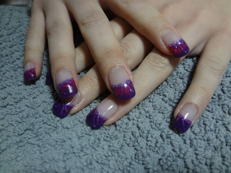 V I P Bliss Nails Spa