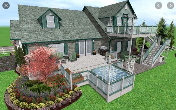 Icymi Create Own House Design In 2020 House Design Games Design Your Own Home House