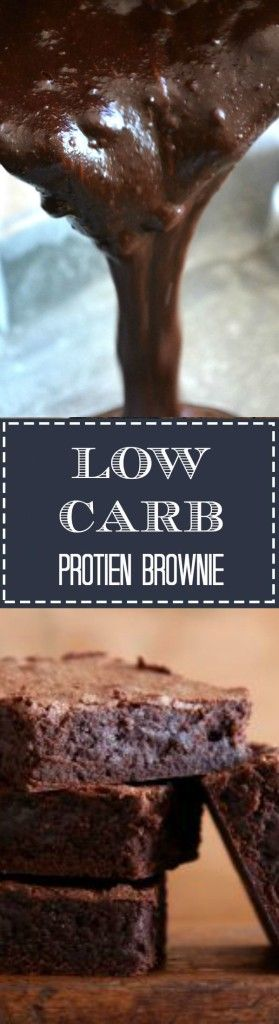 High Protein, Low Carb Healthy Chocolate | www.4hourbodygirl.com