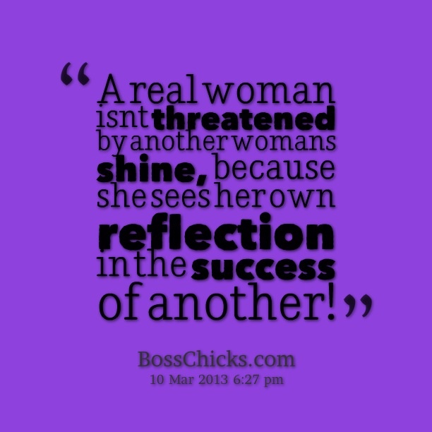 Quotes About Being A Real Woman: Tattoos And Quotes
