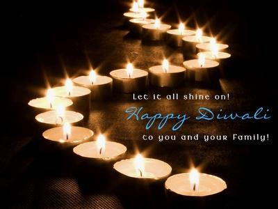 diwali, India, diwali greetings, diwali card, sweetandspicy.org