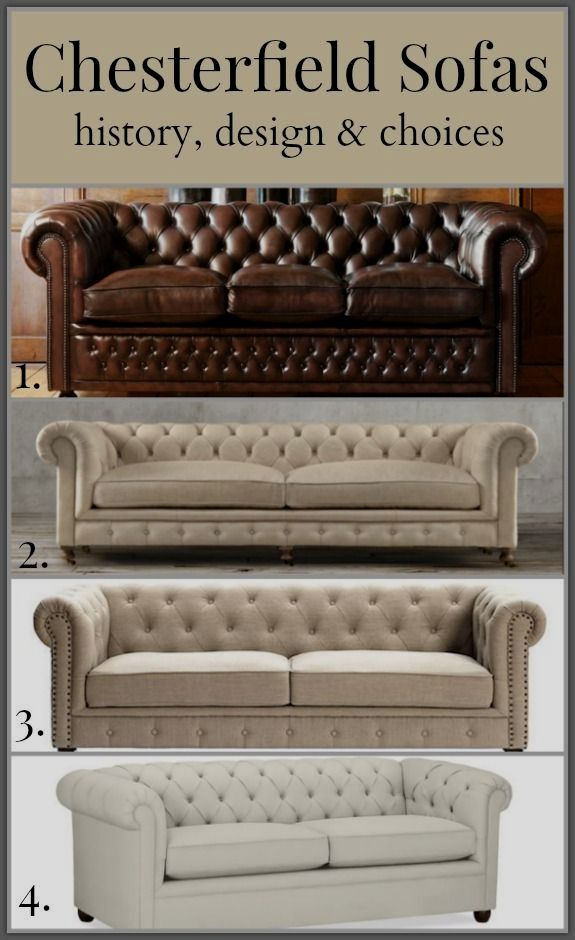 Chesterfield Sofa History Design And Choices Learn Why The Name About The Design And Explore Choices In Vario Sofa Design Living Room Sofa Sofa Furniture