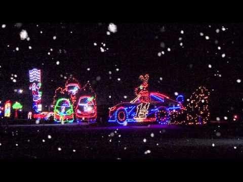 9 best gift of lights images on pinterest atlanta for Holiday light spectacular atlanta motor speedway