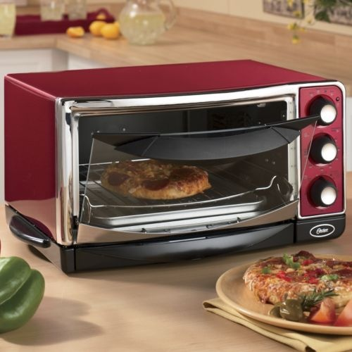 Countertop Convection Oven Oster Toaster Oven : Toaster Ovens