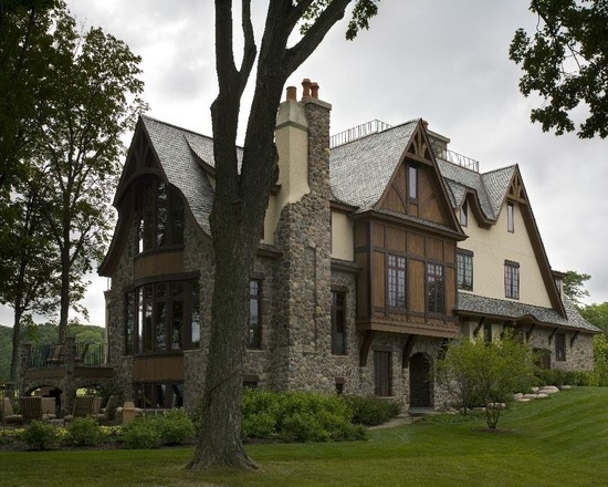 17 best images about stucco homes on pinterest exterior for Victorian traditional homes