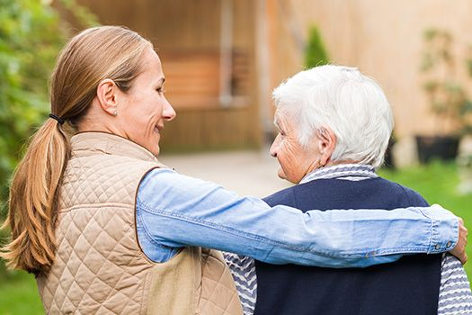 The symptoms of dementia often lead seniors to experience negative emotions that interfere with their quality of life. Home Care Assistance of Mississauga share are a few ways offering reassurance can enhance dementia care.