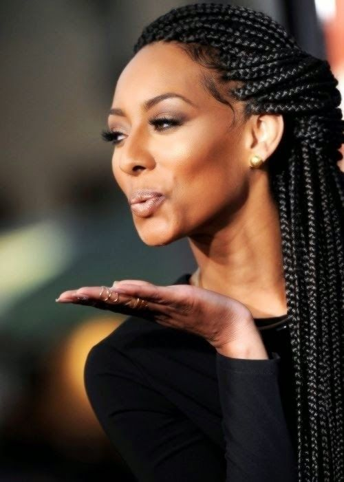 Terrific 1000 Images About 5 Exciting Fishtail Braided Hairstyles 2015 On Short Hairstyles For Black Women Fulllsitofus