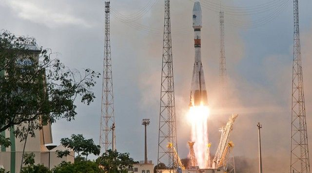 O3b Launches Satellites To Offer Low-Cost Internet Connectivity -  [Click on Image Or Source on Top to See Full News]