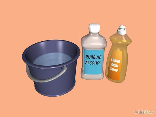 3 Ways to Clean Granite Countertops - wikiHow