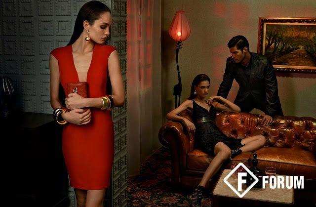 Forum - Outono/Inverno 2015 | Fashion Spoiler