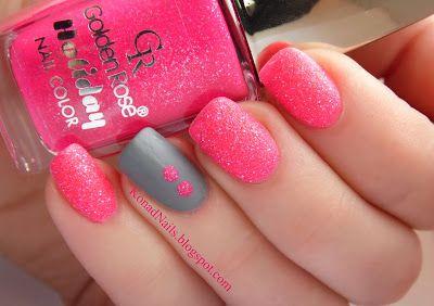 My Golden Rose nail polish arsenal