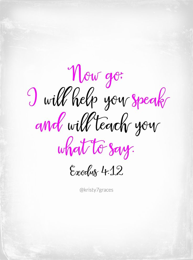 Listening to a calling is never easy. But all we need is to be obedient to God, and He'll take care of the rest.