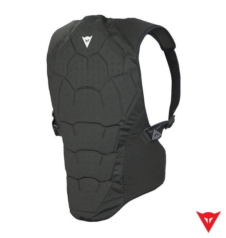 Dainese Back Protector Soft Flex Man