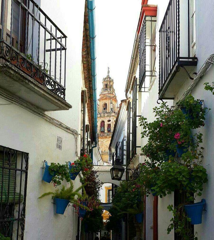 Spain, Cordoba