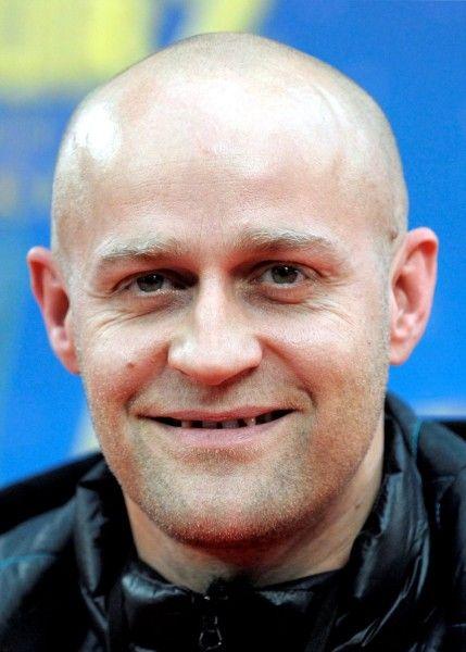 Kino: Preußenkönig und Vergewaltiger, Impro-Komödiant und Melancholiker - Jürgen Vogel mag die Gegensätze in seinen Rollen. Der 43-jährige Autodidakt ...