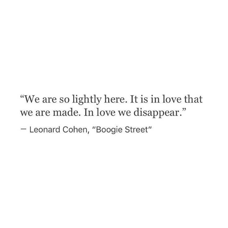 To comprehend this quote. Make yourself & lose yourself in Love♡