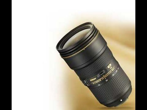 AF-S NIKKOR 24-70mm f/2.8E ED VR Review