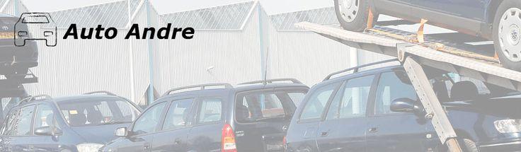 Sloopauto verkopen header image