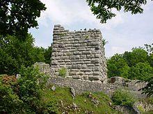 Burg Hohengundelfingen (Lautertal)