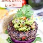Homemade Southwest Black Bean Burgers are one of my go to recipes! Topped with fresh guacamole these are a protein-packed flavorful vegetarian burger option. Hi dear reader, You might be surprised at how easy it is to whip up homemade Southwest Black Bean
