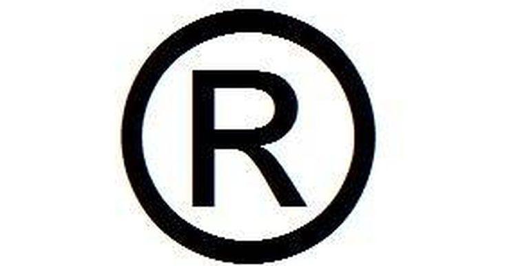 """Como inserir marcas registradas em um texto. A marca registrada é representada por um símbolo que aparece como um """"R"""" maiúsculo em volta de um círculo. Um símbolo de marca registrada mostra que uma pessoa, empresa ou outra organização registrou um nome comercial ou outra marca em uma entidade governamental específica. A marca registrada fornece proteção legal ao seu proprietário. Nenhuma ..."""