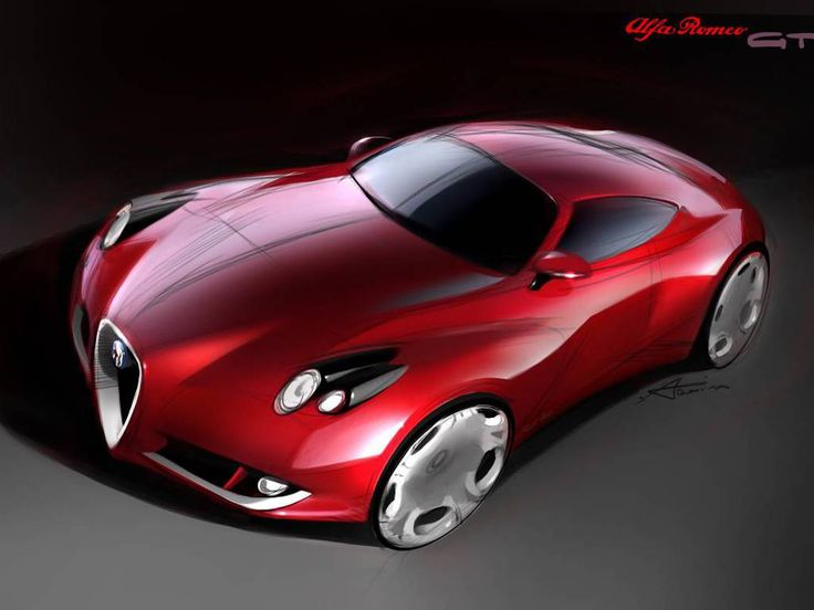 Alfa Romeo GTV 2014