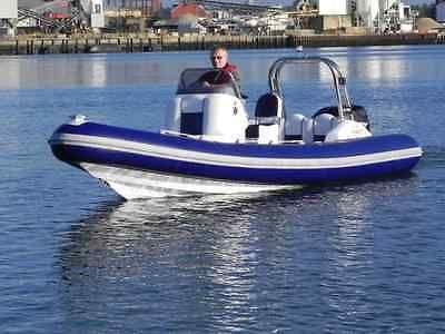 eBay: Plancraft 6.1 RS RIB Boat not Cobra Scorpion Revenger Ribeye Brig Mercury #boatsales #boats ukdeals.rssdata.net