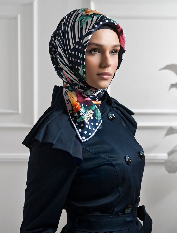 Modern Hijab for Women in Islam