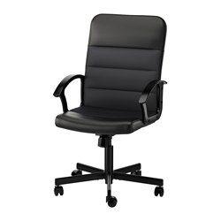 RENBERGET Chaise pivotante - IKEA