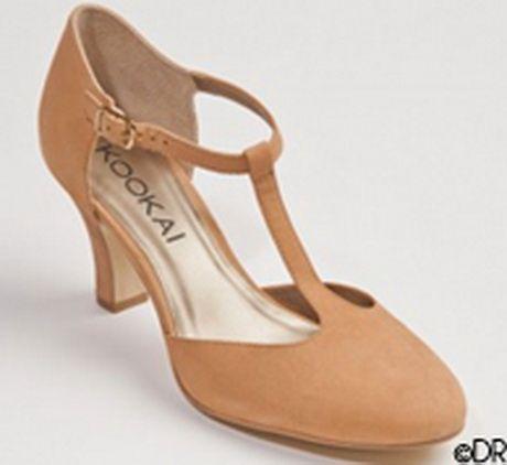 Chaussures salome femme … Coiffure et beauté en 2019…