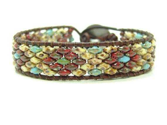 596 best Wrap bracelets images on Pinterest