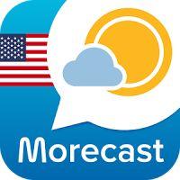 Morecast Weather & Meteo Radar Premium 3.10.5 APK Apps Weather