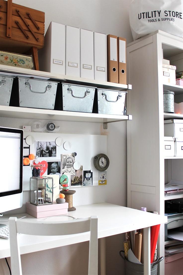die besten 25 arbeitsplatz ideen auf pinterest offene. Black Bedroom Furniture Sets. Home Design Ideas