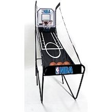 "NBA Arcade Basketball System from Toys ""R"" Us $69.97 (30% Off) -"