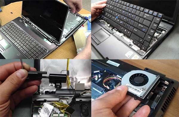 Astăzi nu vom zăbovi deloc asupra motivelor pentru care se defectează un laptop, ci ne vom concentra atenţia direct asupra soluţiilor de remediere a defecţiunilor. Atunci când defecţiunea este totală sau parţială, cea mai bună soluţie este ducerea acestuia într-un service specializat ...