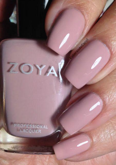 Rue is described by ZOYA as a Boudoir Blush Cream