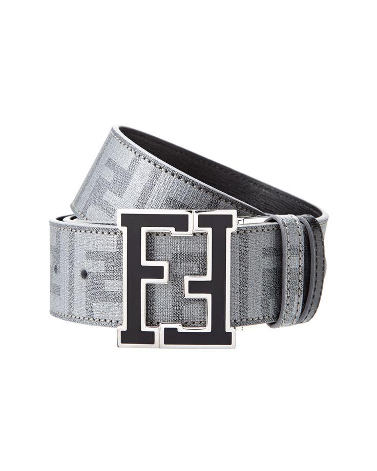 FENDI Men's FF Reversible & Adjustable Belt is on Rue. Shop it now.