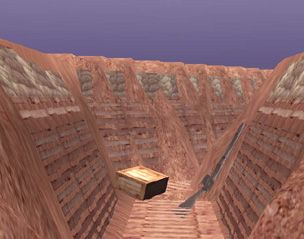 World Wars: World War One Trench Virtual Tour from BBC History