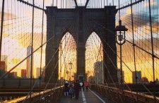 Nowy Jork, Most Brooklyński
