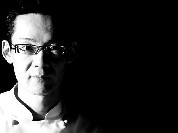 André Chiang, chef del mejor restaurante oriental del mundo