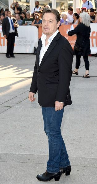 "Eddie Izzard Photos: ""Boychoir"" Premiere - Arrivals - 2014 Toronto International Film Festival"