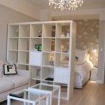 15 Όμορφες ιδέες για τη διακόσμηση ενός μικρού σπιτιού