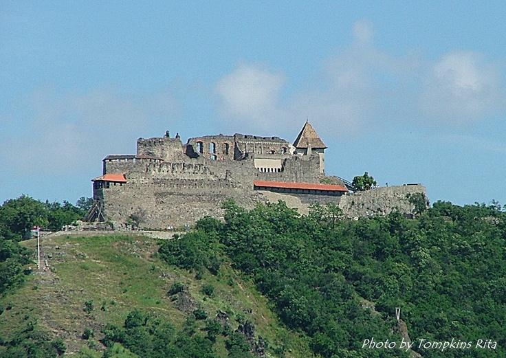 The Castle of Visegrád