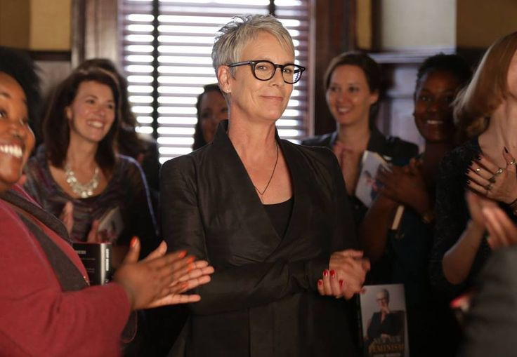 Jamie Lee Curtis - Pictures & Photos from Scream Queens (TV Series 2015– ) - IMDb