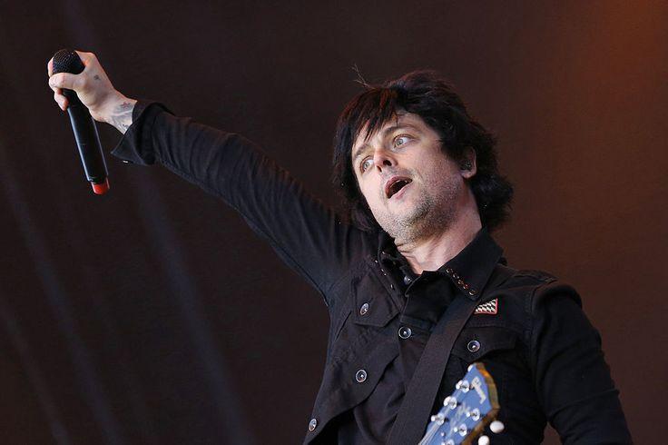 Билли Джо Армстронг объяснил, почему он ненавидит выражение «поп-панк» - http://rockcult.ru/why-billie-joe-armstrong-hates-pop-punk