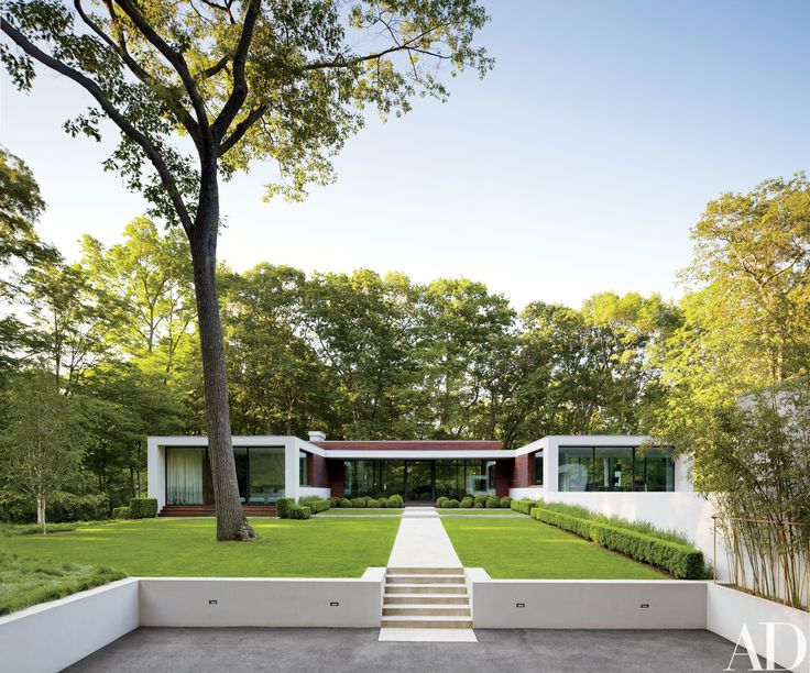 A Midcentury Home in Connecticut is Reimagined as a Modern Marvel Photos | Architectural Digest