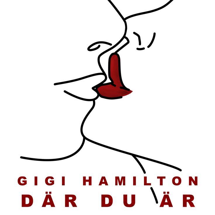 #gigihamilton släpper ny singel