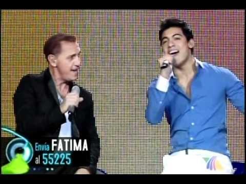 Franco de Vita & Carlos Rivera - Si la ves
