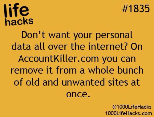Life Hacks #1835
